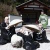 浅野祥雲作 日本で唯一の宗教公園 五色園に行ってきた