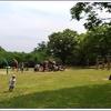 休日の遊び場には最適!無料だから親もうれしい松本市アルプス公園