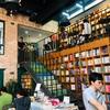 ホーチミンのブックカフェ Nha Nam Books N' Coffee