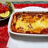 ラザニア lasagne