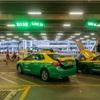 タイ現地レポ②タクシーにボッタクられるどころか相場よりも安乗りしたハナシ