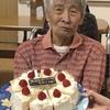 先月お誕生日を迎えました。