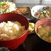寺泊「Coffee&Lunch Kinta」の雑穀ランチセット