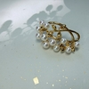 【写真No.13】光と影を意識して真珠ジュエリーを撮影する