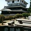 日本100名城山口県の旅