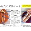 GSM(閉経後性器尿路症候群)の症状改善に効果があるモナリザタッチが、 なぜ腟・外陰の若返り術なのか?