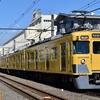 【西武新宿線】2403F+2533F+2543F