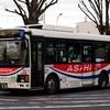 朝日自動車 2256