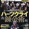 2018.05 vol.028 競馬王 ハーツクライ錬金術