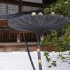 2021年雪景色「尾山神社」