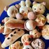 雨の日は子どもとパン作りを楽しもう