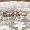 『重ねてトキメク、わたしたちの指輪』