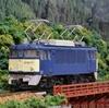 Bトレ EF62形電気機関車