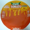 日清 カップヌードル チリチリ♪チリトマトヌードル(CUP NOODLE Chili Chili TOMATO) [ラーメン]