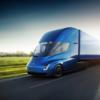 テスラが発表したEVトラックを早速ウォルマートが大量オーダー
