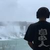世界三大瀑布 ナイアガラの滝に圧巻