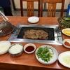 【釜山旅行記】釜山炭火カルビ(부산숯불갈비、プサンスップルカルビ)は想像以上だった!
