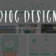 『ミニマム・エッセイ』よりこさんのブログトップページデザイン、ヘッダー、アイコン作成致しました!