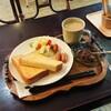 【はじめのいっぽ】趣ある雰囲気が魅力の喫茶店(東区牛田本町)