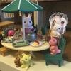 【子供を賢くするおもちゃ、その3】想像力、工夫、コミュニケーション、客観性。シルバニアファミリーってすごいのね。
