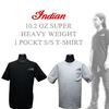 インディアンモトサイクル=超分厚いTシャツ=SUPER HEAVY WEIGHT