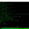オープンソースGPGPUの論理合成試行