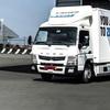 ● 三菱ふそうトラックバス、EVトラック『eCanter』の導入市場を拡大