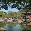 京都に行ってきました