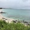 カイルアビーチ、天気が...