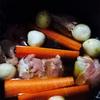炊き込みご飯の概念が変わった作り方