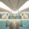 大韓航空777-300ERビジネスクラス搭乗記【ソウル(仁川)=名古屋(中部)】