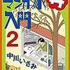 「中川いさみのマンガ家再入門」2