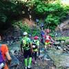 温泉好きの温泉から温泉への旅〜SPATRAIL Shima to Kusatsu 72km