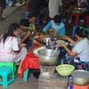 【ご注意】 ミャンマーでパラチフス感染したケースが話題になっています
