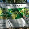公園をハシゴしたキロク(②智光山公園)