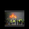 【ニュース】パリにおいてデモ、630人拘束【パリ】【デモ】【暴動】
