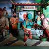 彰化 南天宮の十八地獄は台湾で一番の地獄 (写真メイン)