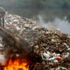 海洋のプラスチックごみの大半は、中国などアジアが排出
