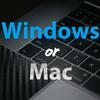 Windowsでグラフィックデザインするとムカつく12の事!mac派です