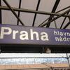 プラハからリンツ経由でザルツブルクへ鉄道移動:WEST と QBB は違う会社ですww
