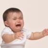 赤子は父親イコール眼鏡男だと認識していた(生後6ヶ月)