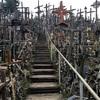 ④リトアニア〜リガから十字架の丘への行き方〜