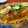 【新高円寺】噂のネパール・インド料理屋で「ほんとビリヤニ」を食べてきた【マサラダルバール】