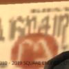 FF14雑記:FF15コラボに出てきた食事シーン。ところで瓶にエオルゼア文字が書いてあるのだけど読んでみました?