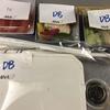 【食@ANA】NH976 上海発関西行きの搭乗とスペシャルミール(糖尿病)。景色の見えない窓側座席!