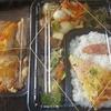 [21/02/24]「琉花」の「八宝菜(日替わり弁当)」 300円 #LocalGuides