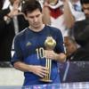 リオネル・メッシさん、もうワールドカップ優勝するしか後がなくなる