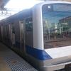 #270 上野東京ライン 常磐線E531・E231系 (首都圏遠征④)
