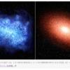 日本で,135憶年前の「老けた」銀河を発見 ♫♫♫