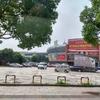 世界最大の商業施設その規模は:義烏國際商貿城(福田市場)